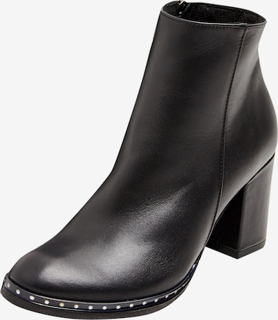 MYMO Ankle Boot in schwarz, Produktansicht