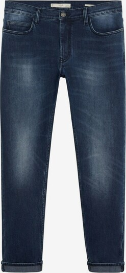 MANGO MAN Jeans 'Jan6' in dunkelblau, Produktansicht