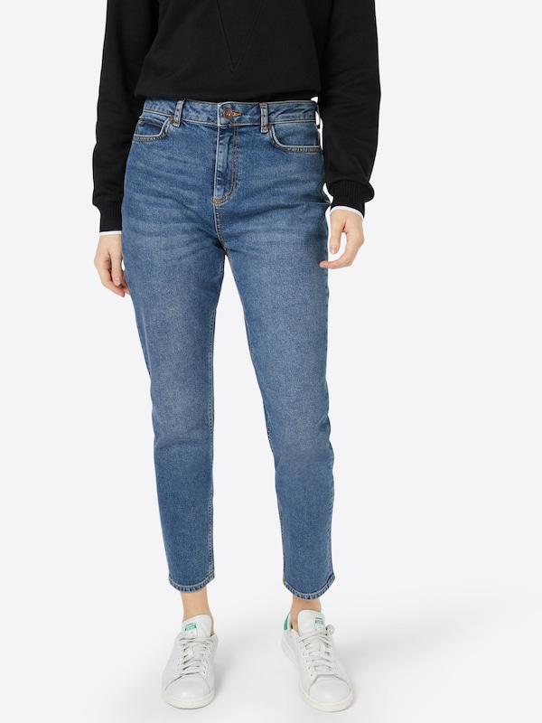 VERO MODA Straight Fit Jeans 'Anna'