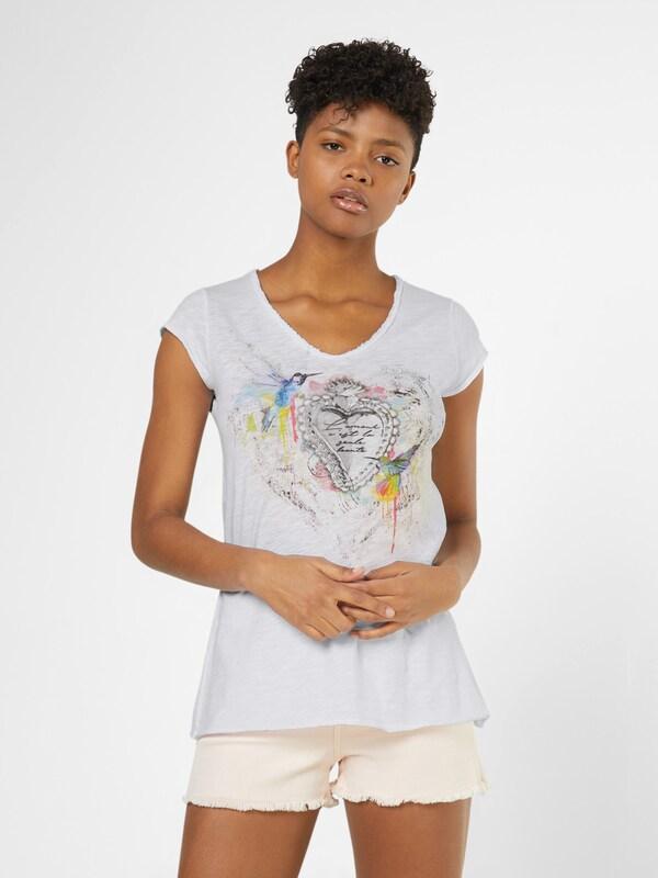 Gang T-Shirt 'NOEMIE'
