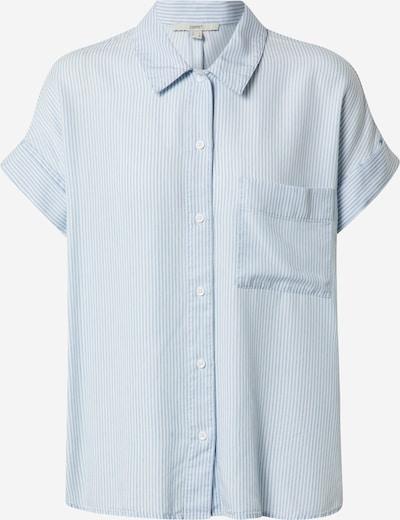 ESPRIT Bluzka w kolorze jasnoniebieskim, Podgląd produktu