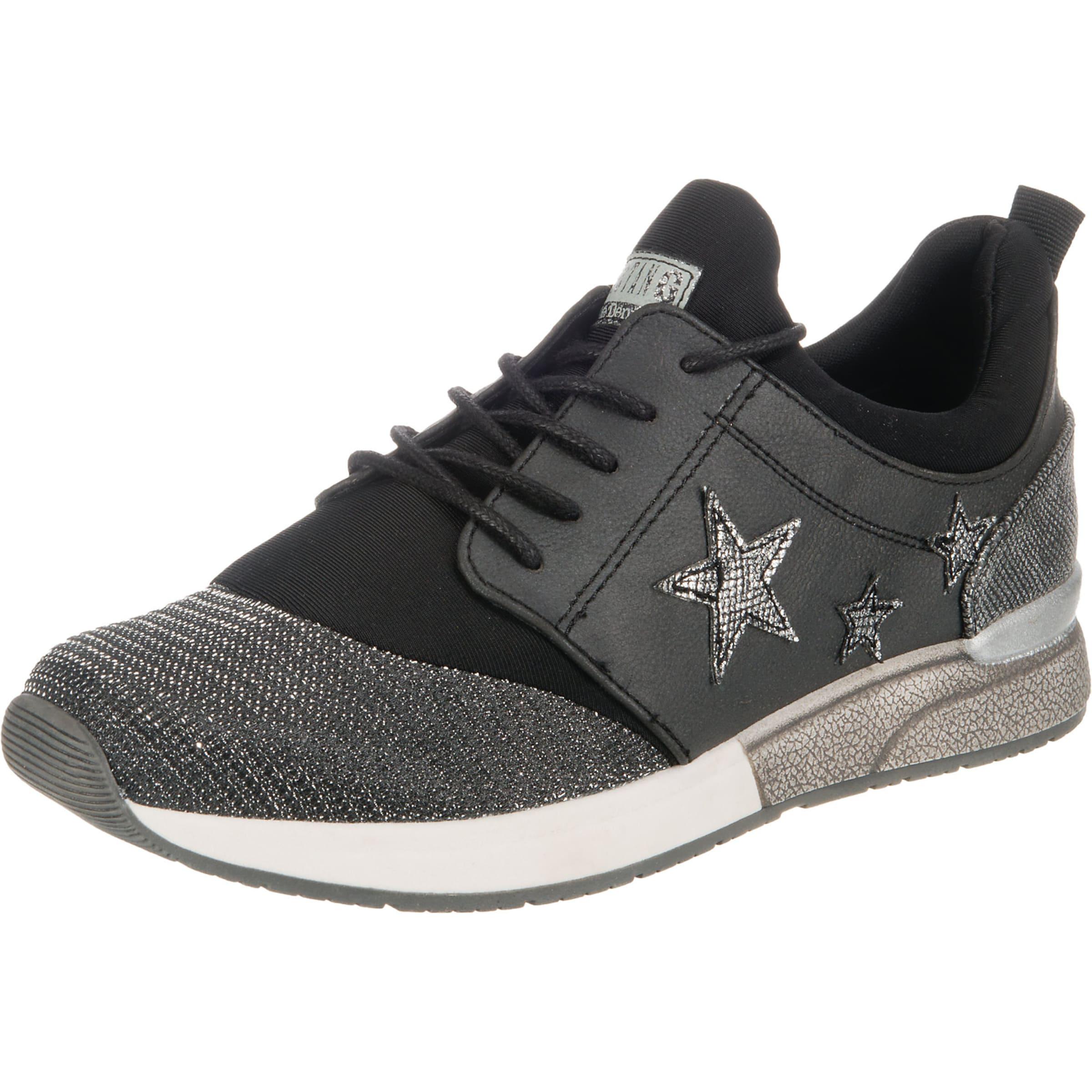 Sneakers Sneakers Sneakers Schwarz Mustang In Schwarz Low In Mustang Low Mustang In Low Nwy8vn0mO