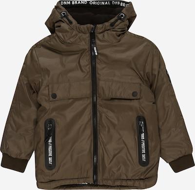 STACCATO Jacke in grau / oliv, Produktansicht