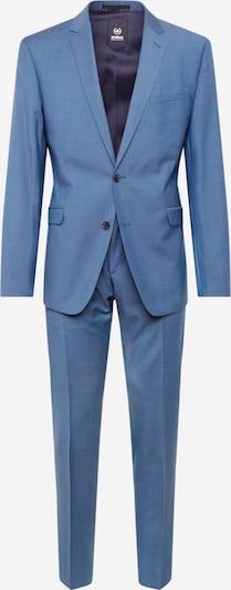 Costum '11 Allen-Mercer2.0' STRELLSON pe albastru închis, Vizualizare produs