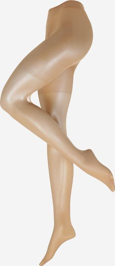 FALKE Tights 'Shaping Panty' in brown, Item view