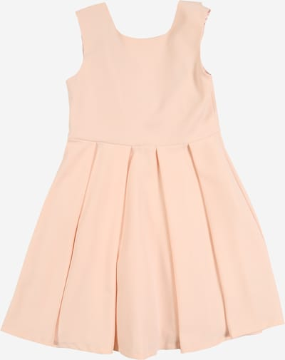 Bardot Kleid 'ARIA' in pfirsich, Produktansicht