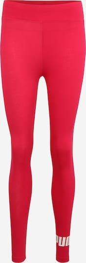 PUMA Leggings 'ELEVATED' in pink, Produktansicht