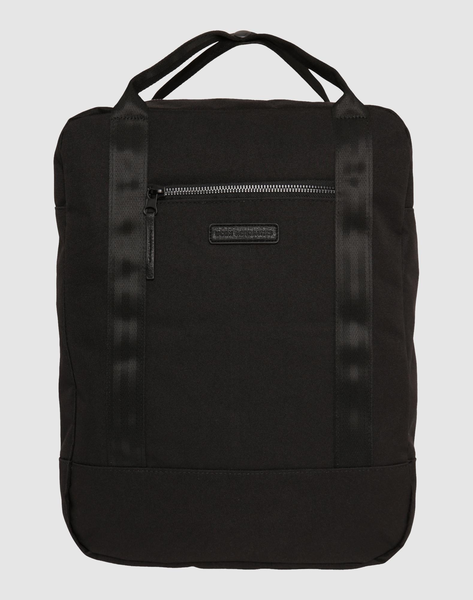 ucon acrobatics rucksack 39 ison 39 in schwarz about you. Black Bedroom Furniture Sets. Home Design Ideas