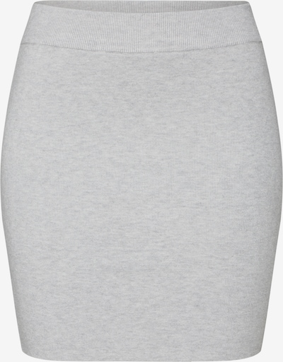 Noisy may Skirt 'SHIP' in light grey, Item view