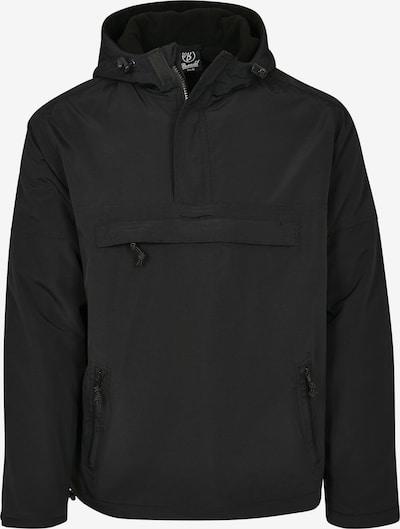 Brandit Herren ' Windbreaker ' in schwarz, Produktansicht