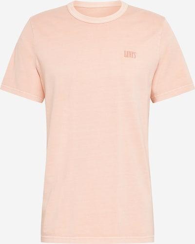 LEVI'S T-Shirt 'AUTHENTIC' en rose, Vue avec produit