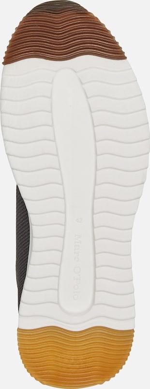 Haltbare Sneaker Mode billige Schuhe Marc O'Polo | Sneaker Haltbare Schuhe Gut getragene Schuhe 4b034e