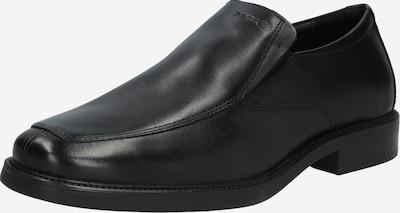 GEOX Slipper 'U BRANDOLF' in schwarz, Produktansicht