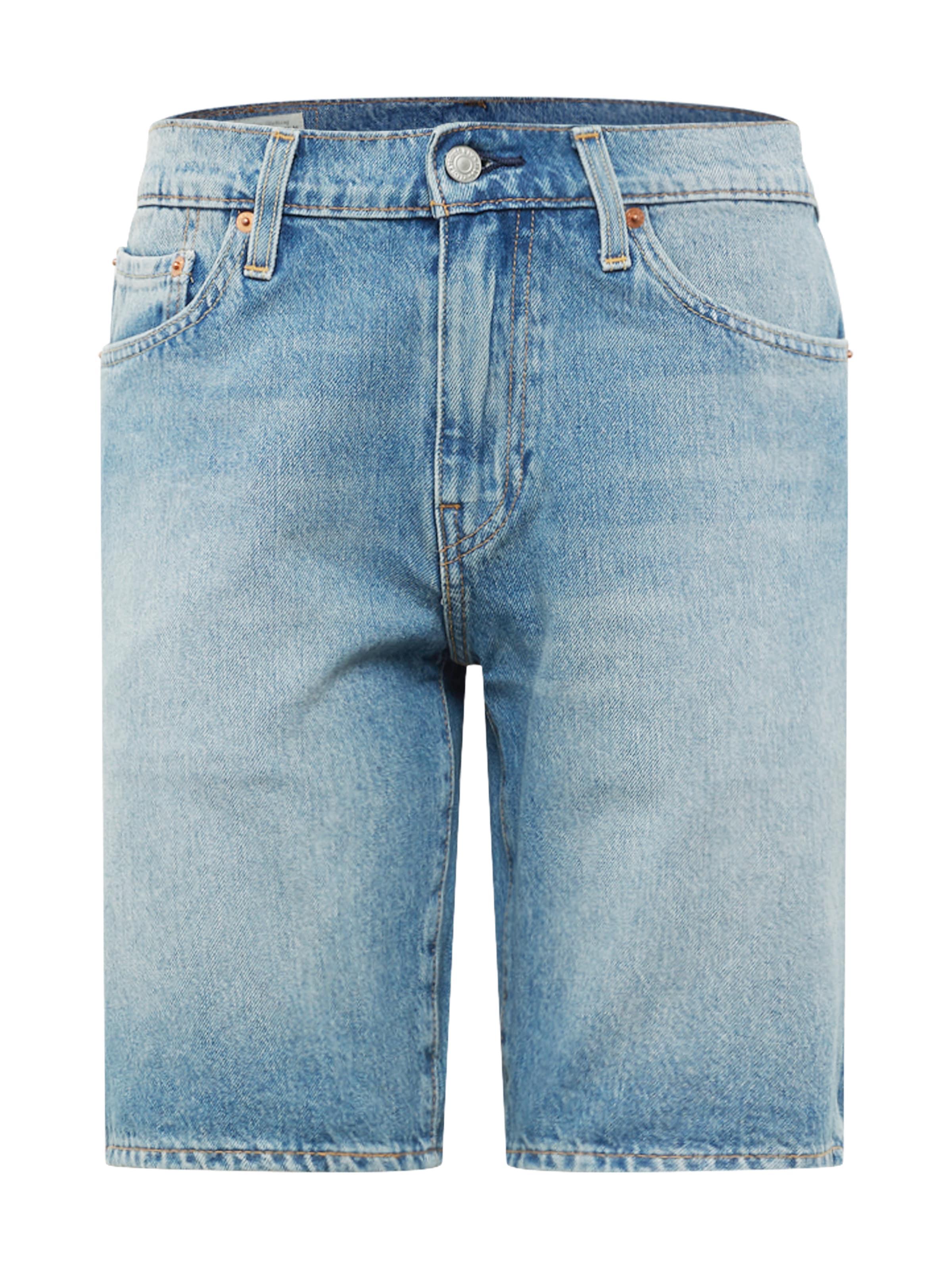 Jeans Denim In Blue Levi's In Jeans Denim Levi's Blue Jeans Levi's Onwmv0y8N