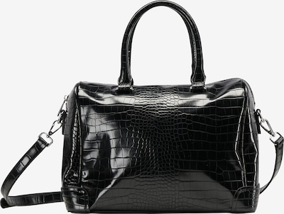 Usha Handtas in de kleur Zwart, Productweergave
