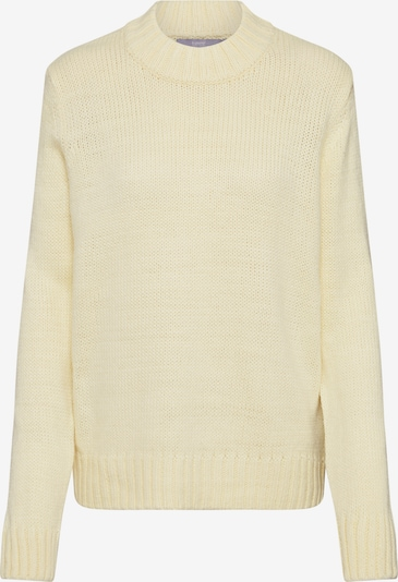 b.young Pullover 'BYMYRA JUMPER' in gelb, Produktansicht