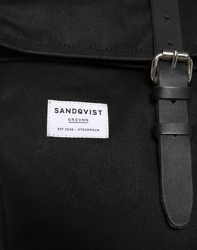 SANDQVIST Roll-Up Rucksack 'Dante'