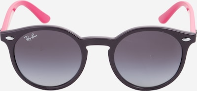 Ray-Ban Sunglasses in grey / pink, Item view