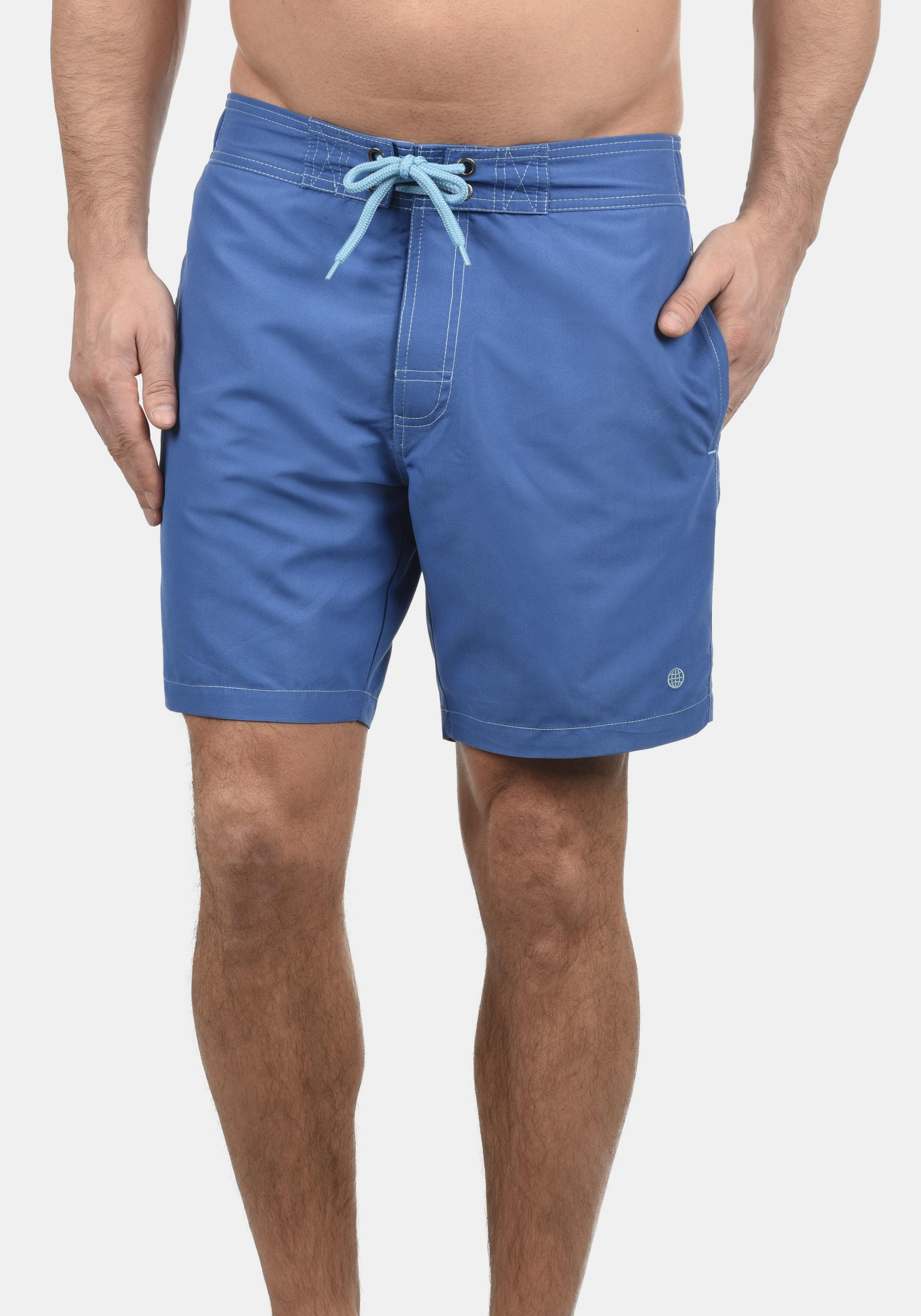 Shorts 'gomes' Blend In Blau Blend Shorts lK1JFc3T
