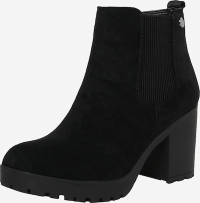 Chelsea batai iš Refresh , spalva - juoda, Prekių apžvalga