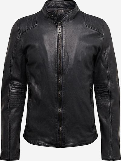 Gipsy Jacke 'Latarv' in schwarz, Produktansicht