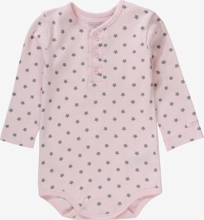 BELLYBUTTON Baby Body für Mädchen, Organic Cotton in rosa, Produktansicht