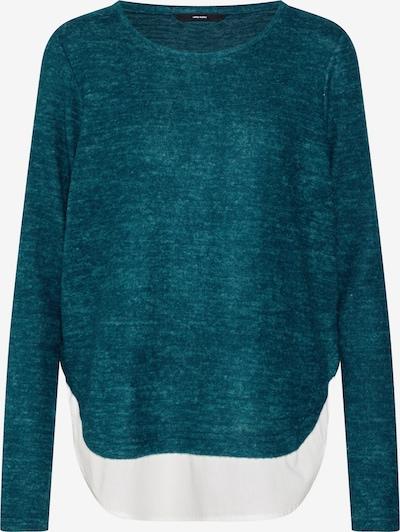 VERO MODA Pullover in grün, Produktansicht