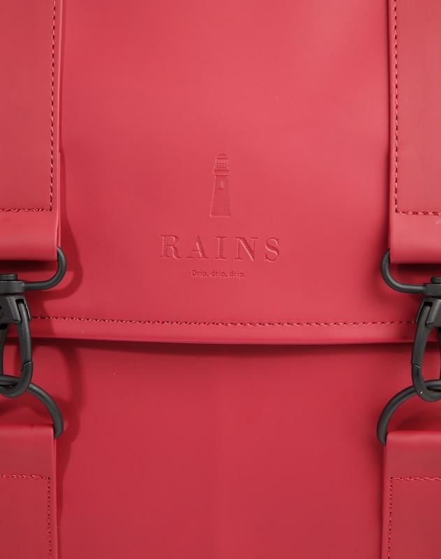 RAINS Wasserfester Rucksack