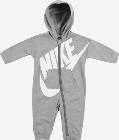 Nike Sportswear Einteiler 'ALL DAY  PLAY' in graumeliert, Produktansicht