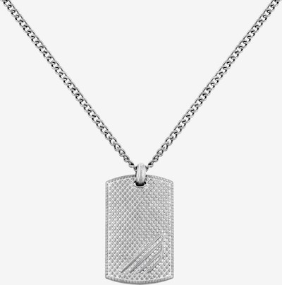 POLICE Kette 'Havasu' in silber, Produktansicht