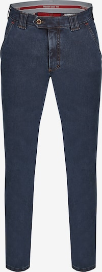 CLUB OF COMFORT Jeanshose 'Garvey' in blau, Produktansicht