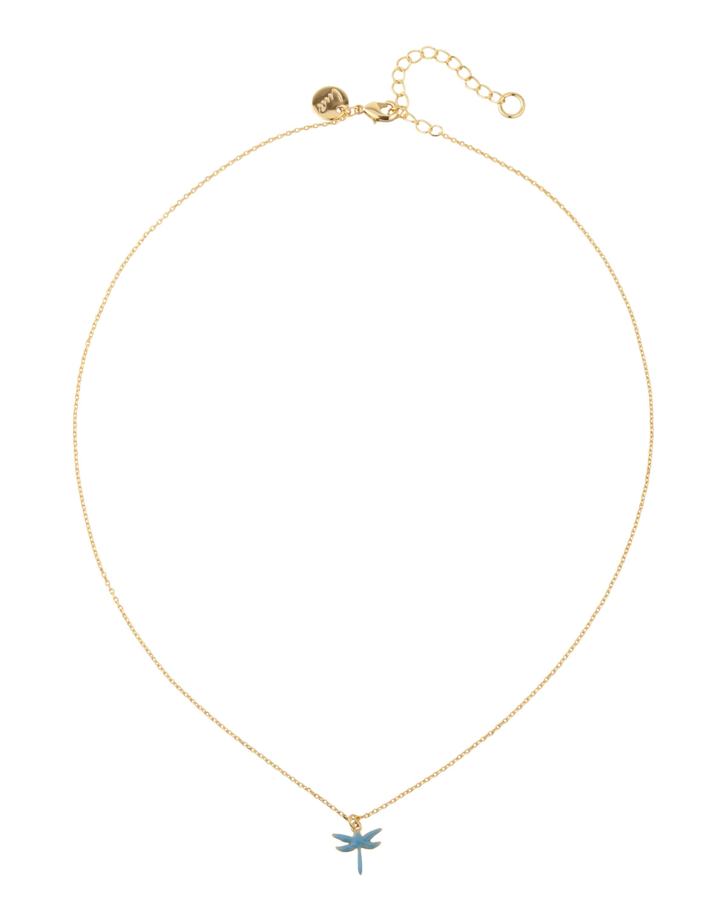 lua accessories Halskette 'Sweetie animal libelle' Freies Verschiffen Neue Ankunft Billig Verkauf Offiziell HH9iVWWs