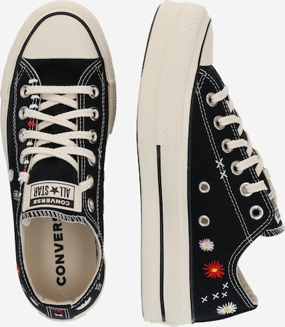 CONVERSE Sneakers laag 'CHUCK TAYLOR ALL STAR LIFT - OX' in ...