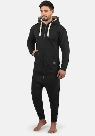 BLEND Huispak 'Salinho' in de kleur Zwart, Productweergave
