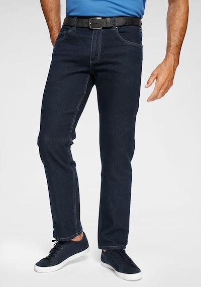ARIZONA Jeans in dunkelblau, Modelansicht