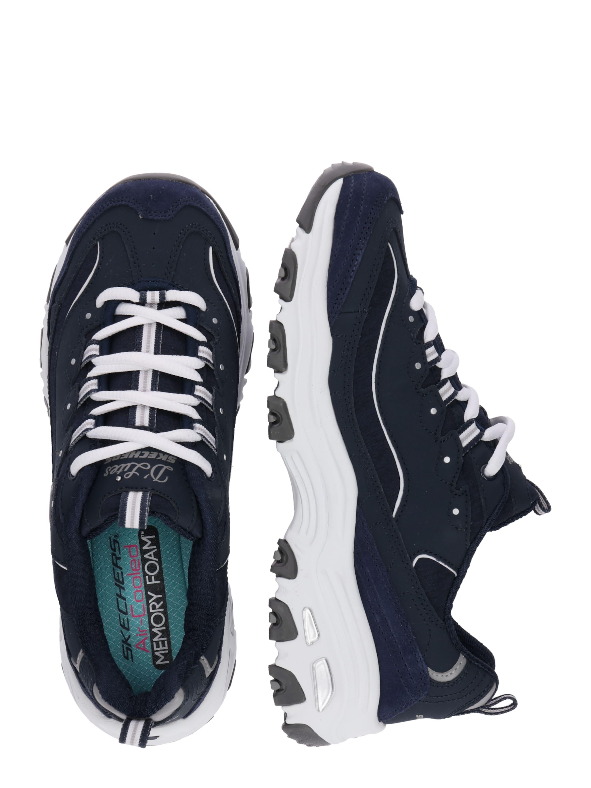 'd'litesBiggest Sneaker Skechers Fan' Navy In 0OmNw8nv