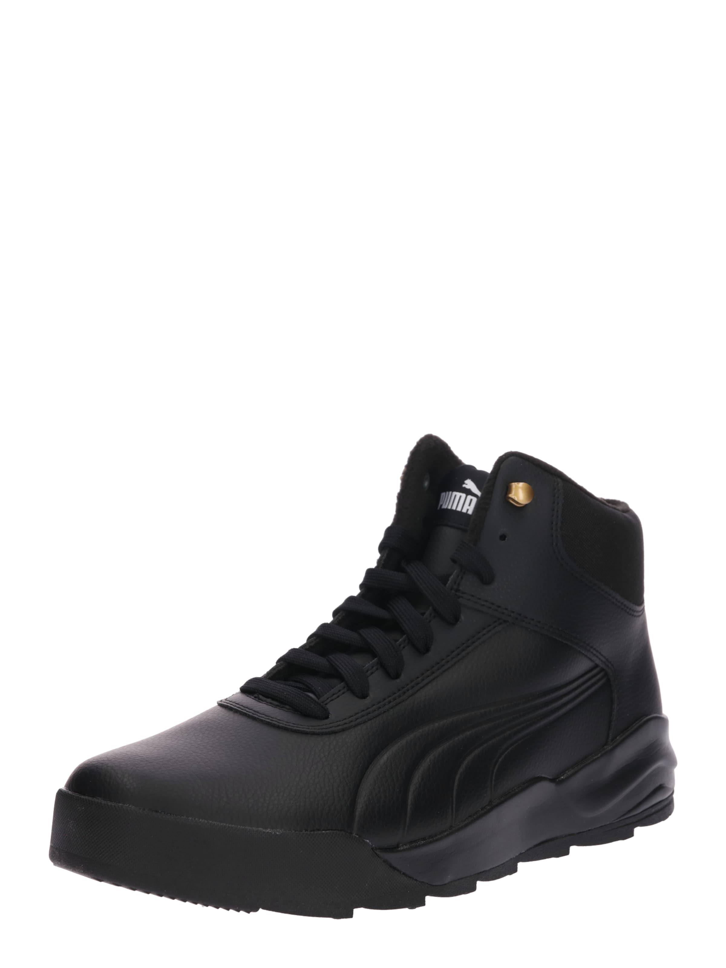 PUMA Sneaker Desierto Verschleißfeste billige Schuhe