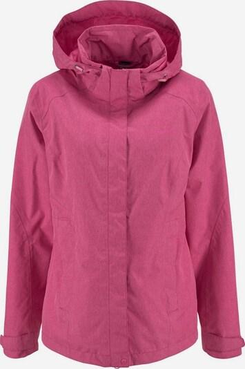 Schöffel Funktionsjacke 'Easy L3' in pink, Produktansicht