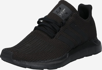 ADIDAS ORIGINALS Sneaker 'Swift' in anthrazit / schwarz, Produktansicht
