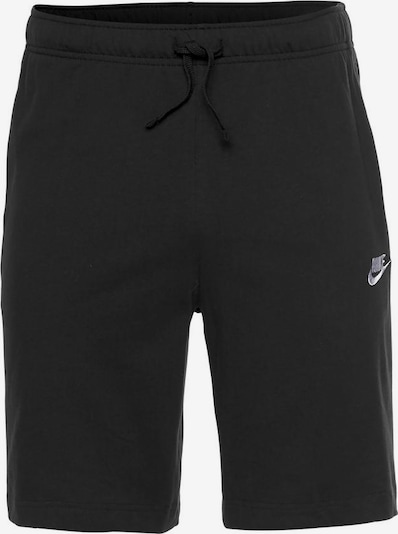 Kelnės iš Nike Sportswear , spalva - juoda, Prekių apžvalga