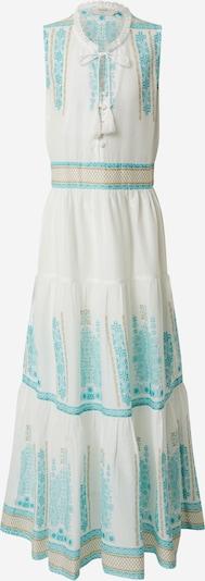 Cream Kleid 'IlyaCR Dress BCI' in aqua / wollweiß, Produktansicht