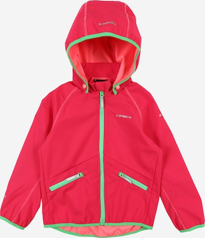 ICEPEAK Športová bunda 'Jesup' - červená, Produkt