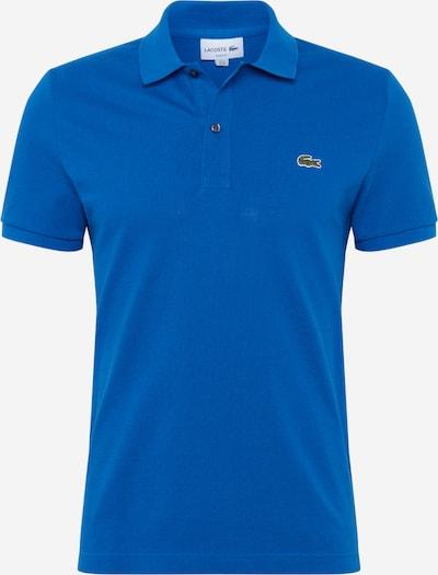 LACOSTE Poloshirt in blau, Produktansicht