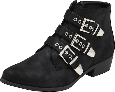 Emily And Eve Ankle Boots 'Kris' mit Schnallen
