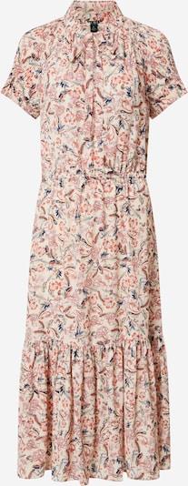 Lauren Ralph Lauren Kleid 'VEDARRA' in mischfarben / puder, Produktansicht