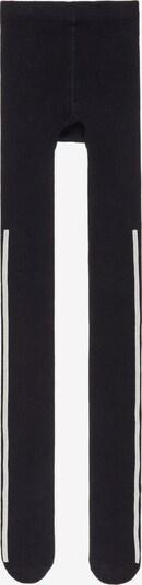 NAME IT Panty's in de kleur Zwart / Wit, Productweergave