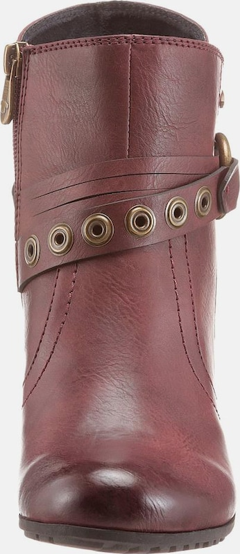 Haltbare Mode billige Schuhe TOM TOM TOM TAILOR | Stiefelette Schuhe Gut getragene Schuhe 83ab25