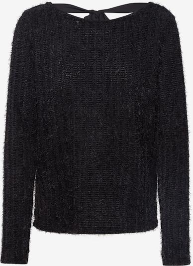 VERO MODA Pullover 'KRISTA' in schwarz, Produktansicht
