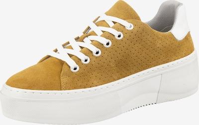 JOLANA & FENENA Sneakers Low in beige, Produktansicht