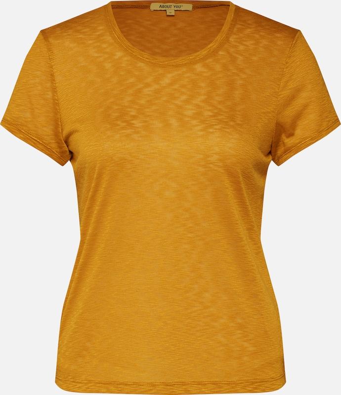 'arabella' Moutarde shirt En T shirt T 'arabella' En PiukXZ